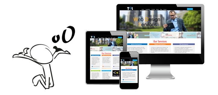 You really need a Responsive website ?