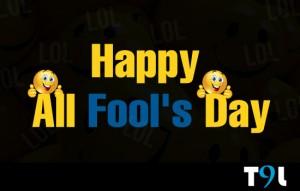 Fool-day