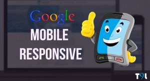 Why Have a Mobile Responsive Website