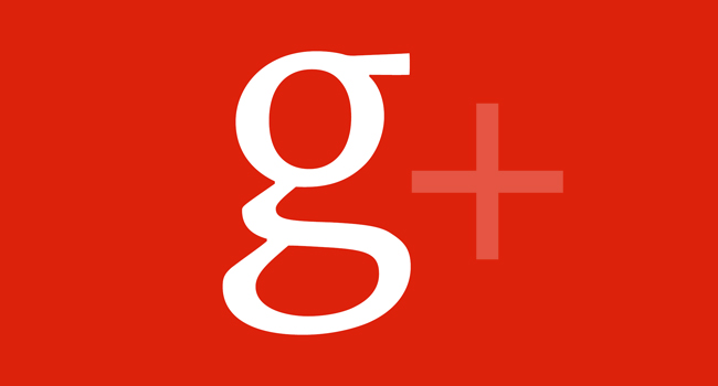 Is Google Plus Dying?