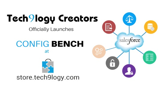 Tech9logy Creators Officially Launches Config Bench