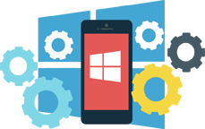 Windows Mobile App Builder in India