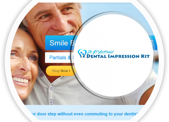 Do it yourself dental impression kit solutioingenieria Choice Image