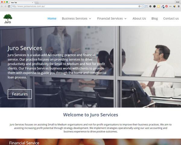 Juro Services