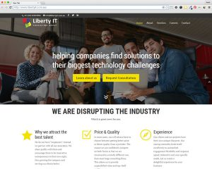 LibertyIt Consulting Group