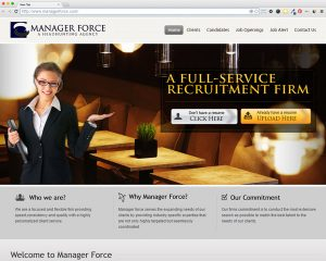 Manager Force