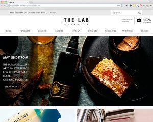 The Lab Organics