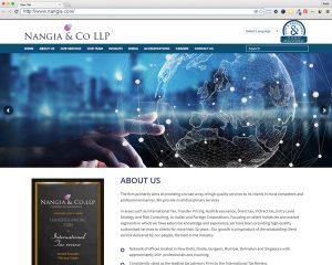 Nangia & Co LLP