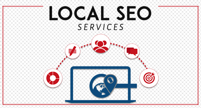 Local SEO Services in India