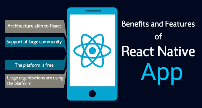 Benefits and Features of React Native