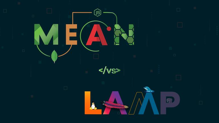 Custom Full-Stack Development: Key to MEAN VS LAMP Stack