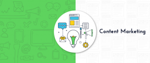 Changing the World with Content Marketing
