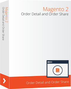magento 2 order detail extension