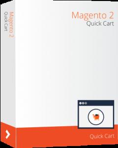 Magento 2 Quick Cart Extension