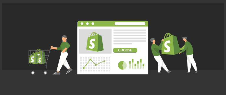 Why do eCommerce Brands Choose Shopify for Their Online Store?
