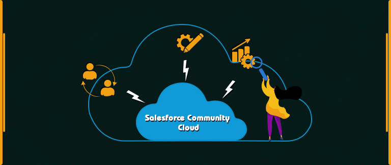Salesforce Community Cloud to Build & Expand Your Brand Your Way